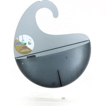 Organizér Koziol 2845540 šedý plastový