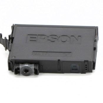 Originální kazeta Epson T1801 černá