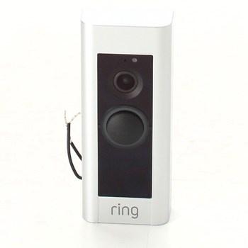 Chytrý videozvonek Ring Pro