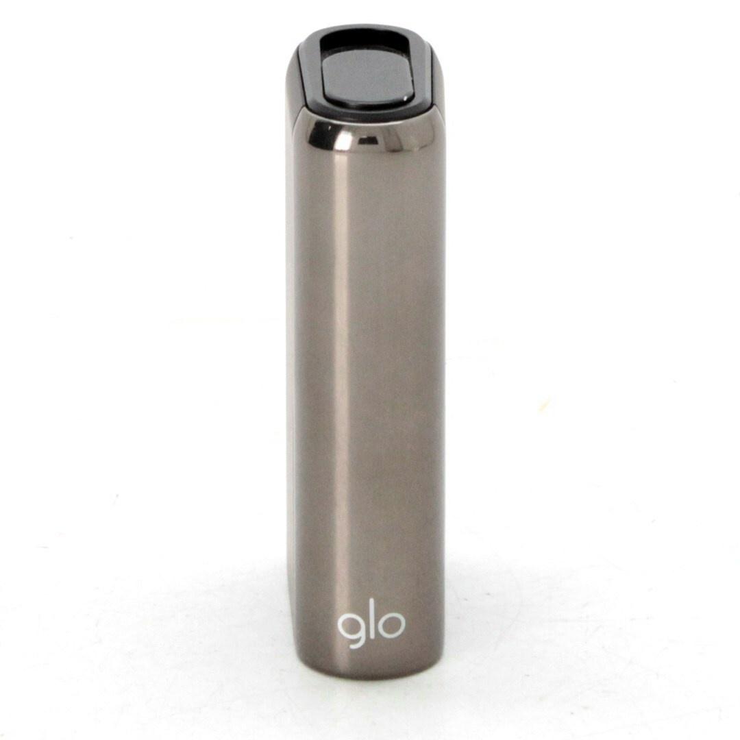 Elektronická cigareta Glo Hyper G401