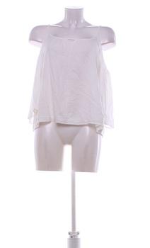 Dámský top Vero Moda bílý