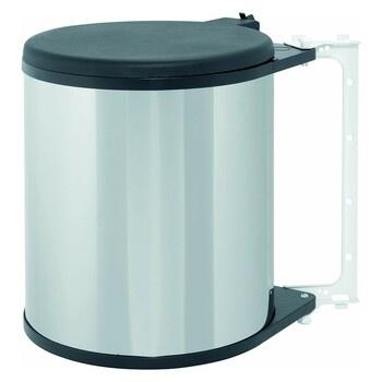 Kovový odpadkový koš Brabantia 418181