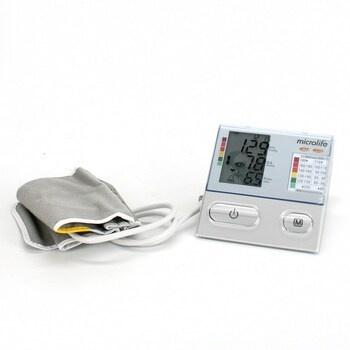 Měřič krevního tlaku Microlife BP A100 PLUS