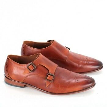 Pánská obuv Salamander Fartino Slipper