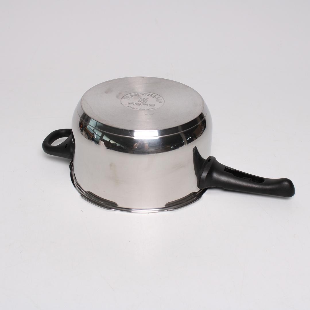 Tlakový hrnec Perfect objem 4,5 litru