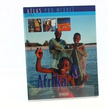 Kolektiv: Afrika - Atlas pro mládež