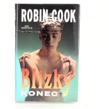 Kniha Robin Cook: Blízký konec