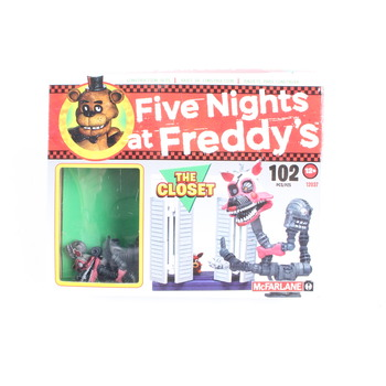 Stavebnice McFarlane Five Nights at Freddy´s