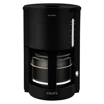 Kávovar Krups F30908 ProAroma černý