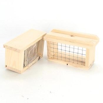 Dřevěný domeček Dobar Guide 22608FSC