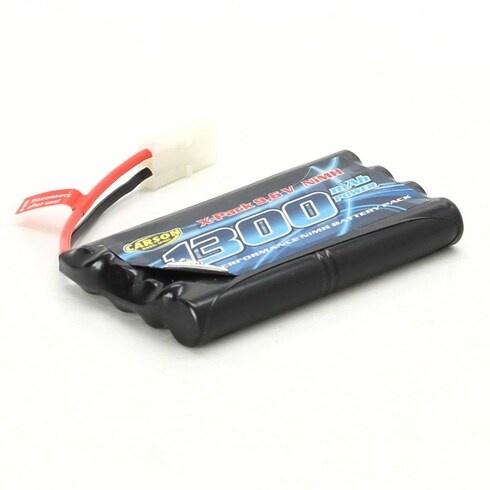 Nabíjecí baterie Carson X-Pack 1300mAh 9,6V