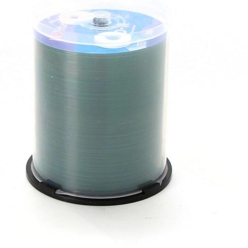 CD-R Verbatim Extra Protection 100