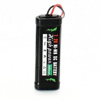 Baterie Hootracker 7W1Z3514173A4P4FVL