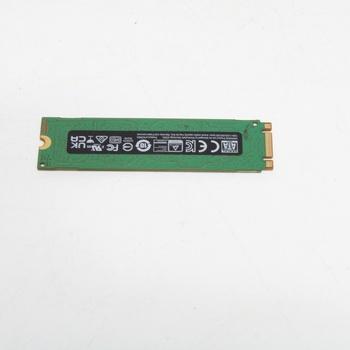 Pevný disk Samsung MZ-N6E500BW, 860 EVO