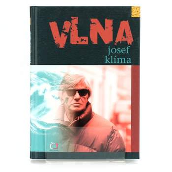 Kniha Vlna, Josef Klíma