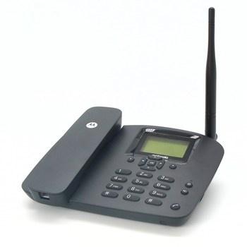 Stolní telefon Motorola FW200L