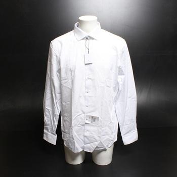 Pánská košile Seidensticker 693747 vel. XL
