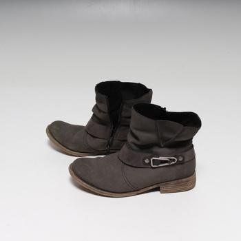 Dámská kotníčková obuv Rieker