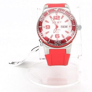 Dámské hodinky Jet Set J55454-168