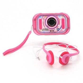 Dětský fotoaparát Vtech 80-163554  (NJ)