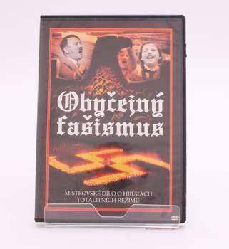 DVD - Obyčejný fašismus