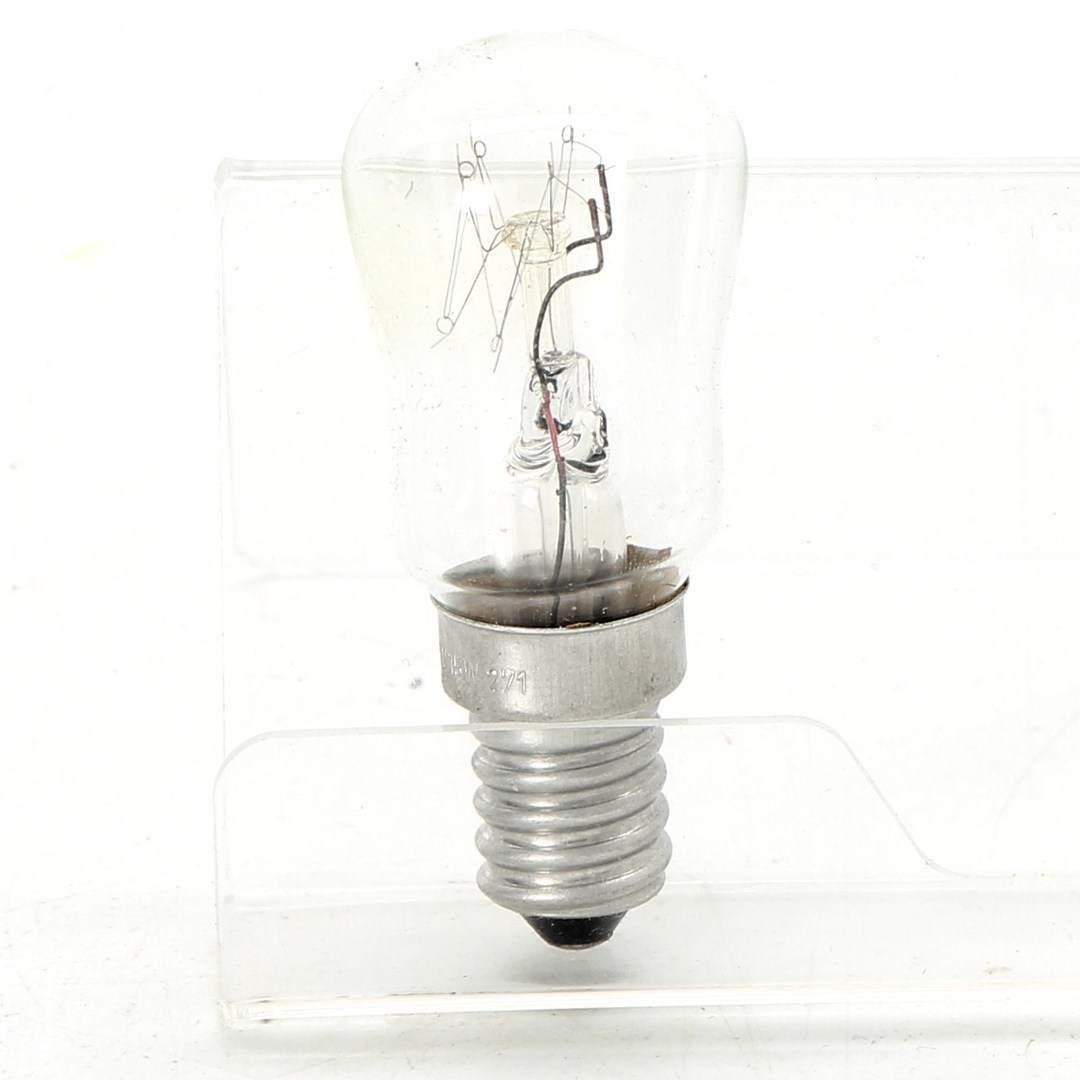 Žárovka Tesla 240 V 15 W