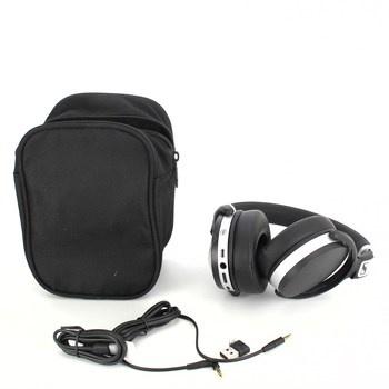 Bezdrátová sluchátka Sennheiser MB 360 UC