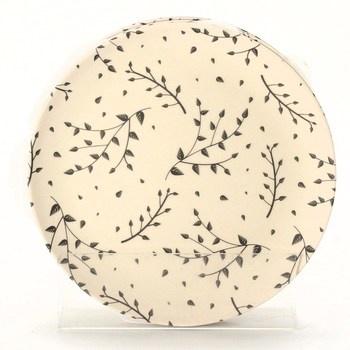 Bambusový talíř Kitchen Craft NESPLATEBF