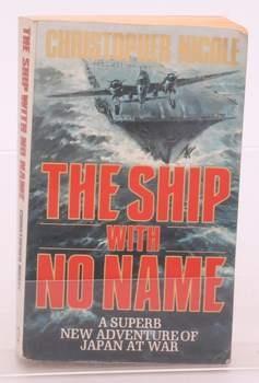 Kniha C. Nicole: The Ship with No Name
