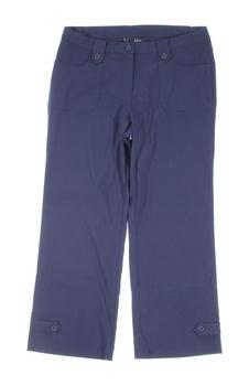Dámské kalhoty BPC odstín modré