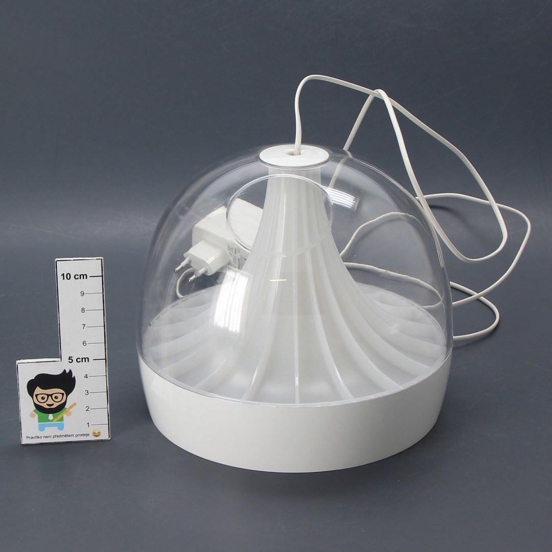 Stolní lampička Philips Satenrozen 13