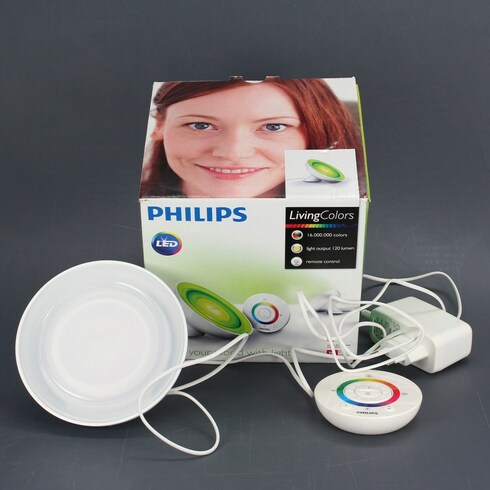 Svítidlo Philips LivingColors Bloom