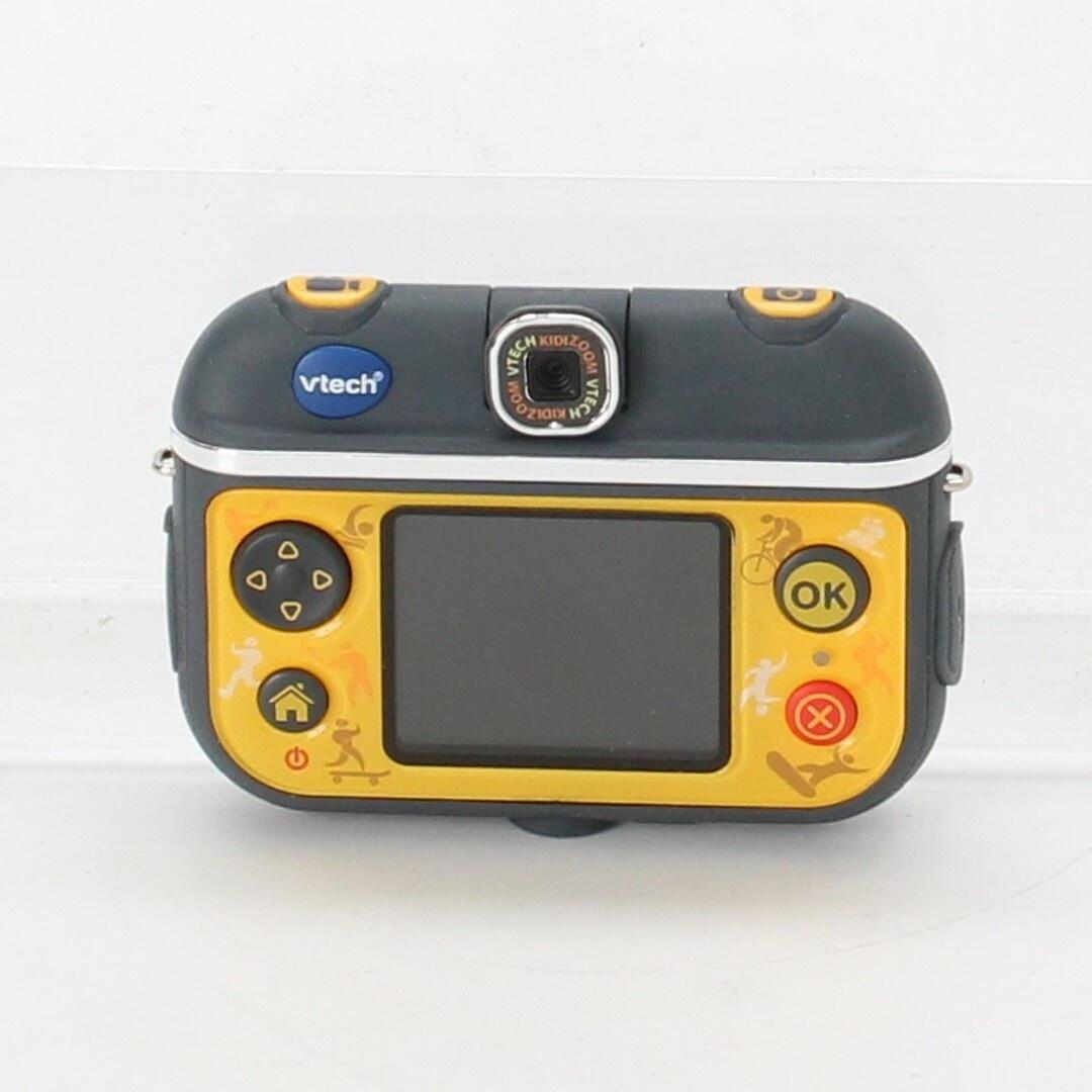 Dětský fotoaparát Vtech Kidizoom Action 180°