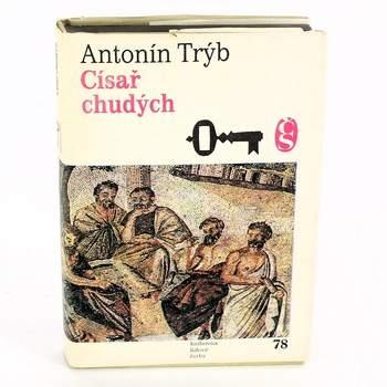 Kniha Antonín Trýb: Císař chudých