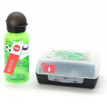 Dětská sada Emsa 518140 box a lahev