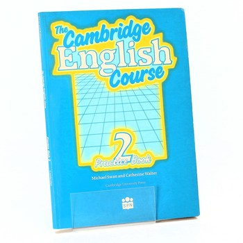 Michael Swan: The Cambridge English course 2