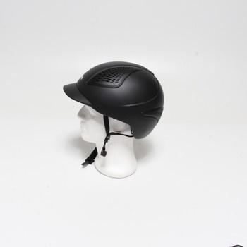 Jezdecká přilba Uvex Jezdecká helma exxential