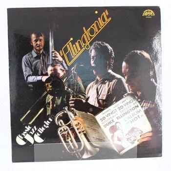 Gramofonová deska Ellingtonia