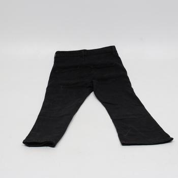 Dámské džíny značky Find černé barvy