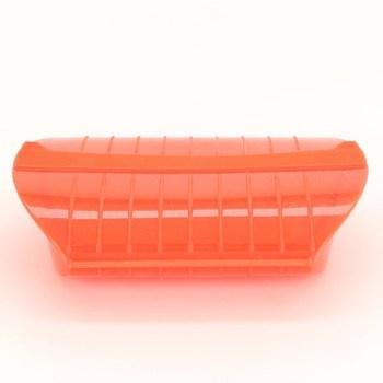 Silikonové napařovací pouzdro Lékué červené