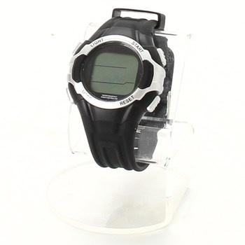 Pánské digitální hodinky funkarmbanduhr