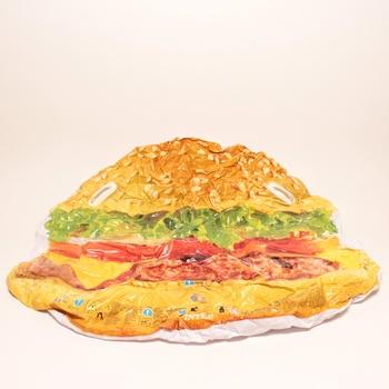 Nafukovací hamburger Intex 58780