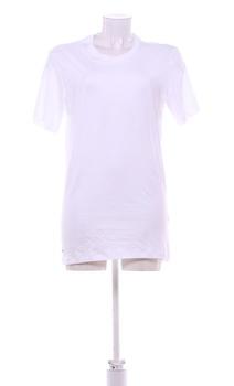 Dámské triko Lacoste bílé M