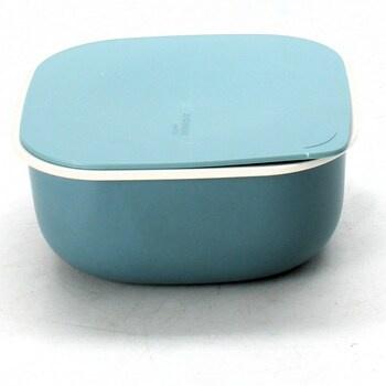 Dóza Guzzini 529, světle modrá