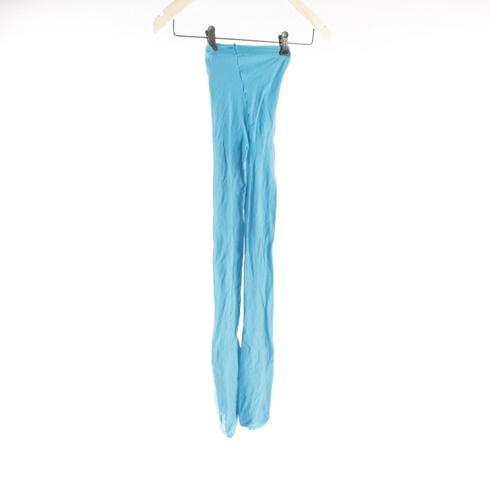 Dámské punčocháče světle modré - bazar  651899183a