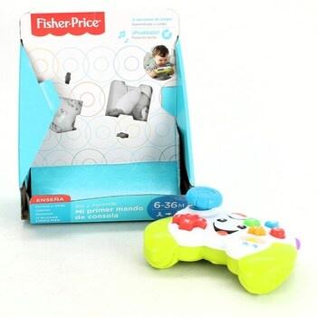 Vzdělávací hračka Fisher-Price Mattel FWG17