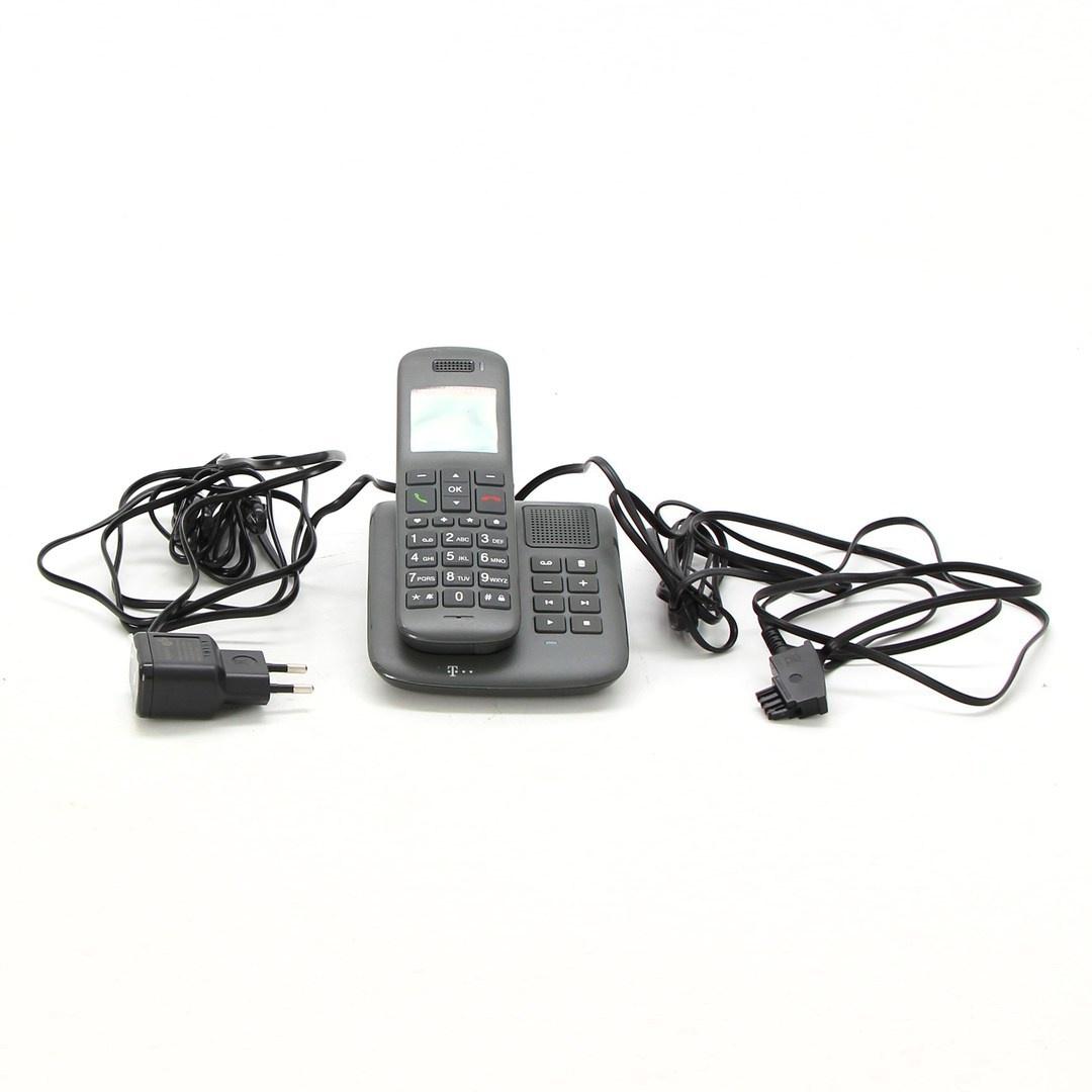 Bezdrátový telefon Telekom
