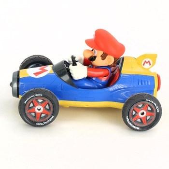 Auto na ovládání Carrera 181066 Mario