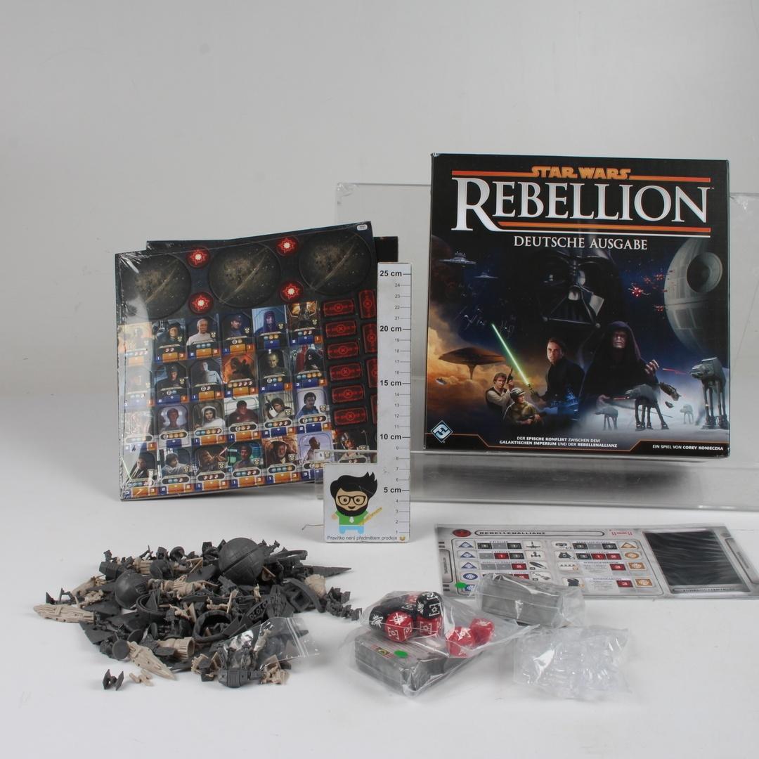 Desková hra Star Wars Rebellion