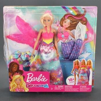 Barbie Mattel GJK40 Dreamtopia